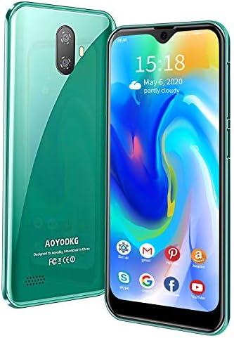 AOYODKG A20 Teléfono Móvil Quad-Core