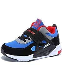 Boys Running Shoes Athletic Girls Tennis Sneakers (Toddler/Little Kid/Big Kid)