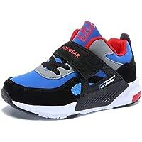 LINGMAO Boys Running Shoes Athletic Girls Tennis Sneakers (Toddler/Little Kid/Big Kid)