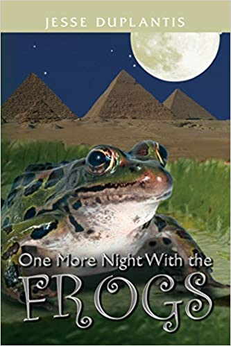 One More Night With The Frogs Duplantis Jesse 9781606834367 Amazon Com Books