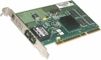 DRIVERS UPDATE: 3COM ETHERLINK SERVER NIC 3C985B