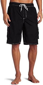 Kanu Surf Men's Barracuda Swim T