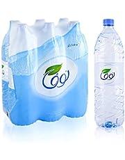 زجاجات ماء مصغرة من نوفا ، 6×1.5 لتر
