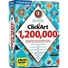 Click Art 1.2 Million Images