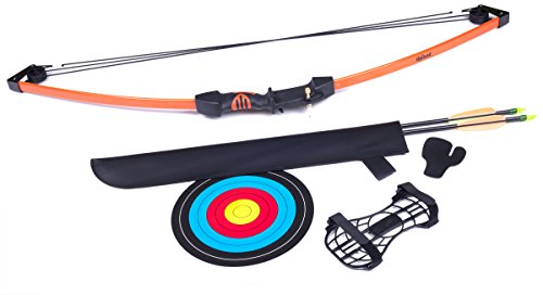 Crosman Upland Compound Bow and Start-Up Kit (Compound Bow Target Sights compare prices)