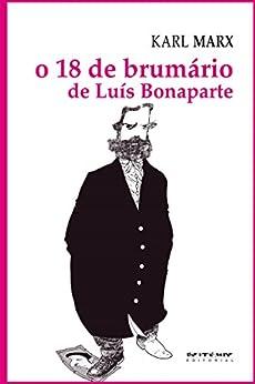 O 18 de brumário de Luís Bonaparte, livro de Karl Marx