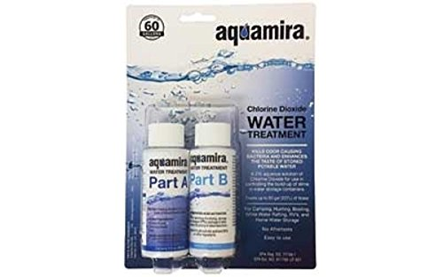 Aquamira Water Treatment (2oz.) - Reptile Treatment Shopping Results