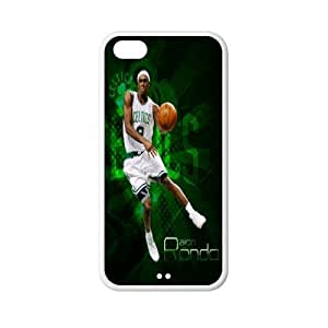 All Star Rajon Rondo plastic hard case skin cover for iPhone 5C AB657569