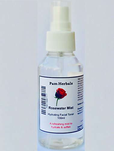 pam-herbals-rosewater-hydrating-mist-100-pure-rose-water-face-spray-toner-100ml