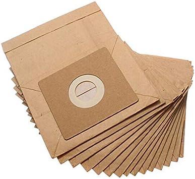 Guilty Gadgets - Bolsas de papel universales para aspiradoras ...