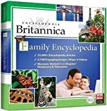 Britannica Family Encyclopedia