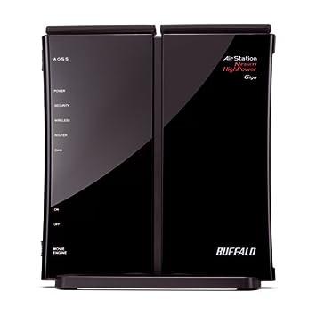 Buffalo WZR-300HP Router Driver Windows 7