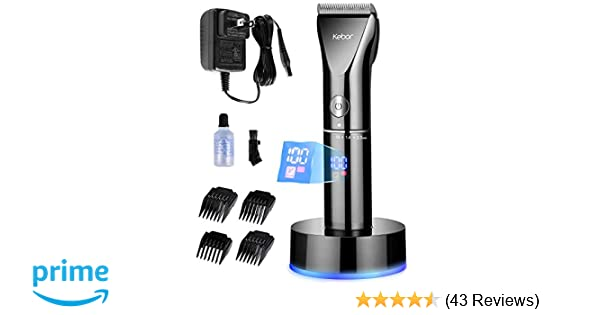 aa04b9e6813 Amazon.com  Hair Clippers for Men