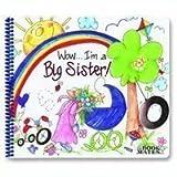 Wow, I'm a Big Sister!, Penny Nye, 1890703036