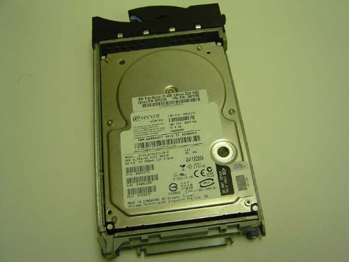 06P5760 IBM Ultra160 SCSI Internal Hard Drive (10k Ultra160 Hard Drive)