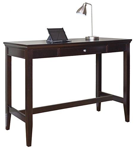 (kathy ireland Home by Martin Fulton Standing Height Writing Desk)