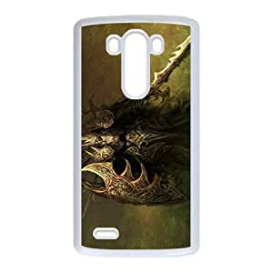 LG G3 Cover Cell phone Case Abstract Armor Lmdpa Plastic Durable Cases