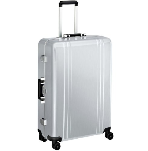 zero-halliburton-classic-polycarbonate-28-inch-4-wheel-spinner-travel-case-silver-one-size