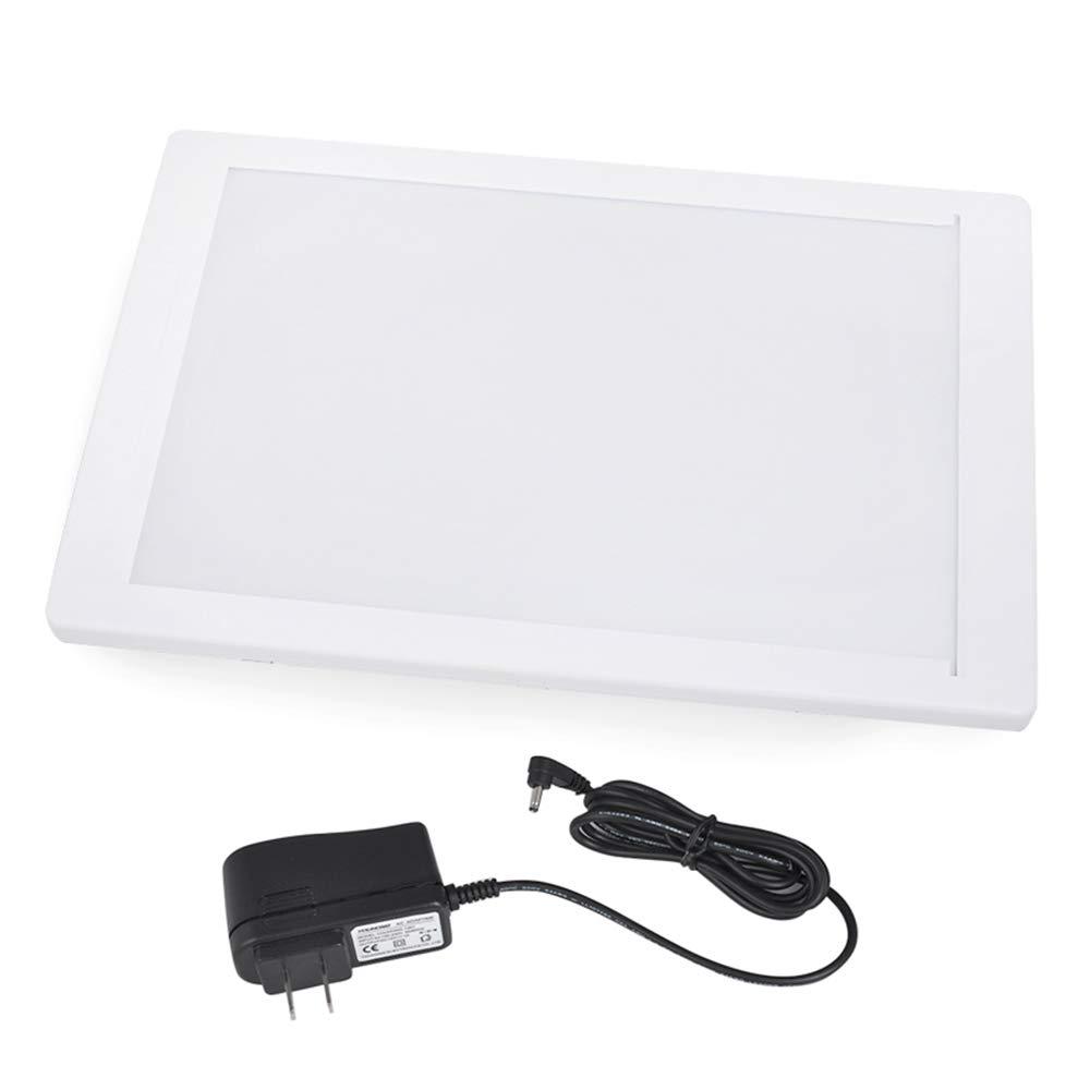 Pevor X-Ray Film Illuminator Light Box X-ray Viewer Light Panel A4