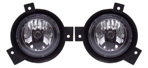 01 ranger fog light - 6