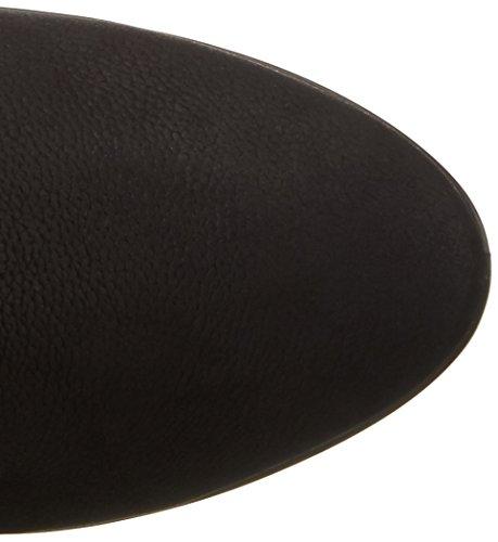 Tacón Botas Negro Altas de 268523 Black53859 Black Ecco qIw5xZa