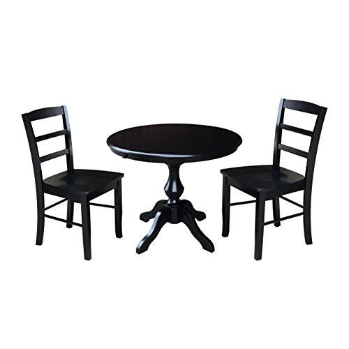 Madrid Dining Room Set - 36