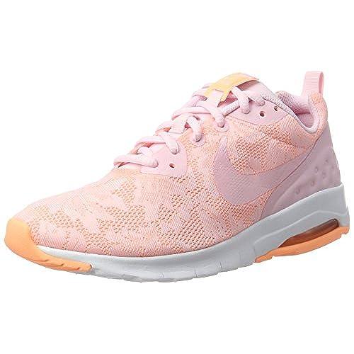 pretty nice 0836e 06aec free shipping Nike W Air Max Motion Lw Eng, Baskets Femme