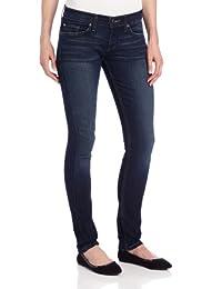 Levi's Women's Junior 524 Skinny Jeans
