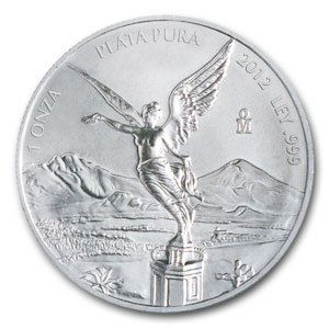 mexican-silver-libertad-coins-one-ounce-silver-bullion-coins-choice-brilliant-uncirculated-condition