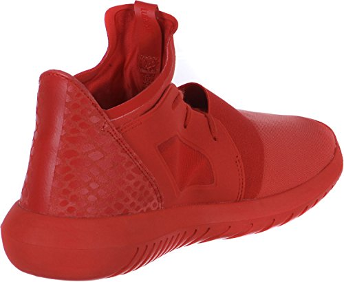 Tubulaires Adidas Défiants Rouge Tubulaires Adidas Formateurs Rouge UEH50HwFq