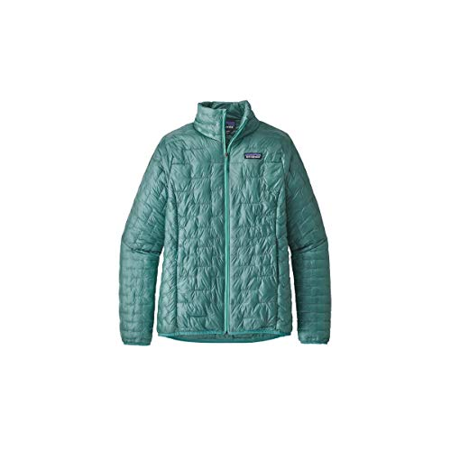 Giacca Beryl 84070 Patagonia Donna Green q1Oxt56