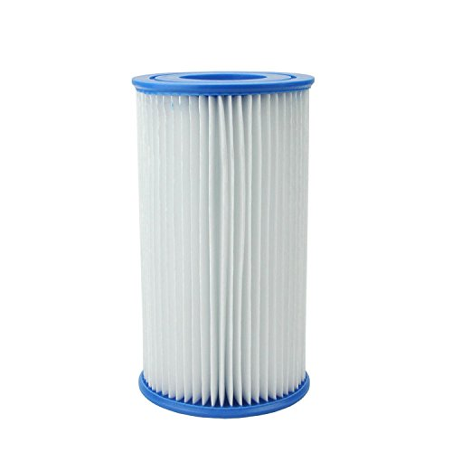 """Pool Central 9.75"""" Swimming Pool Replacement Filter Core ..."""