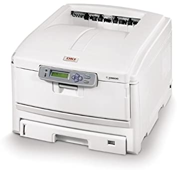 OKI C830N Color 600 x 1200 dpi A3 - Impresora láser (Laser ...
