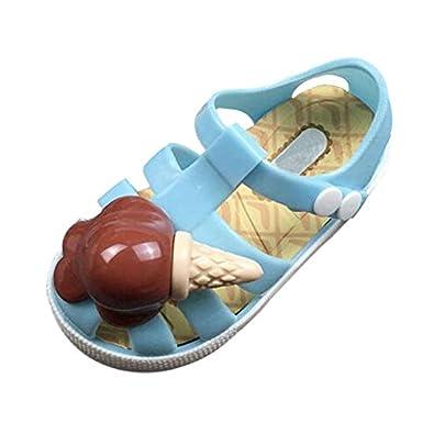Meijunter mixte adulte Plage Chaussures Glisser sur Chaussures Respirant Antidérapant Des sandales Chaussons MbDYMgW