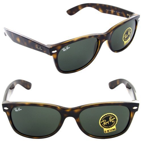 Ray Ban RB2132 NEW WAYFARER Sunglasses Color 902L by Ray-Ban