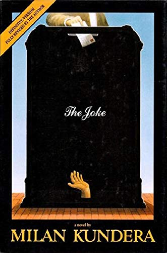 Joke Definitive Version Milan Kundera ebook product image