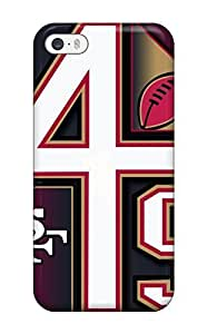 Andrew Cardin's Shop 5046308K716781544 san francisco NFL Sports & Colleges newest iPhone 5/5s cases