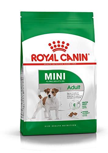 Royal Canin 35206 Mini Adult – Hundefutter, 1er Pack (1 x 8 kg)