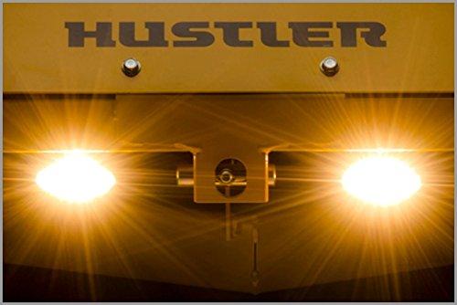 Hustler Raptor SD Light Kit OEM Part# 120608 by Hustler