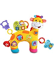VTech Tummy Time Discovery Pillow (English Version)