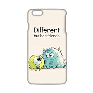 Cool-benz Monsters, Inc. 3D Phone Case for iphone 6