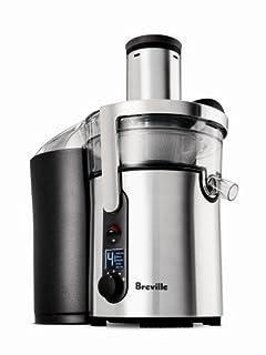 Breville BJE510XL Multi-Speed Juice Fountain (B000QBFFU8) | Amazon Products
