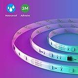 LED Strip Lights Dreamcolor, Govee APP Control