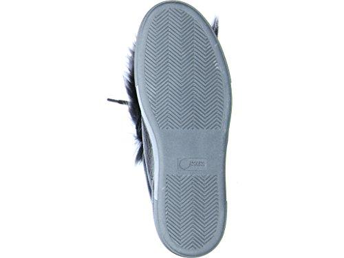 Carolina Femme Ville 047 Lacets De Donna Noir 34168 Chaussures À Pour RdZqz
