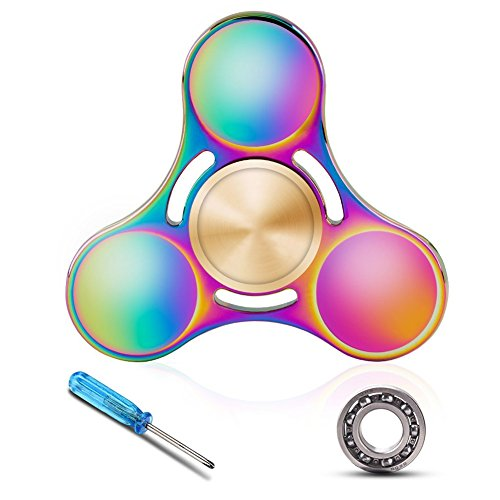 Spinner Bearings Relieves Children Colorful