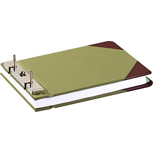 Canvas Sectional Post Binder (WLJ27805 - Canvas Sectional Post)