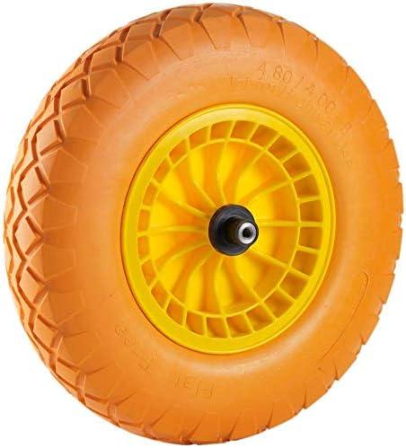 Tufx Wheelbarrow Replacement Air Wheel