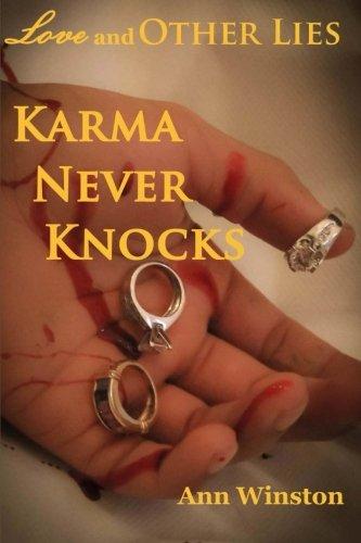 Karma Never Knocks (Love and Other Lies) (Volume 2) pdf