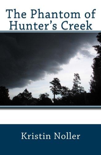 The Phantom of Hunter's Creek pdf