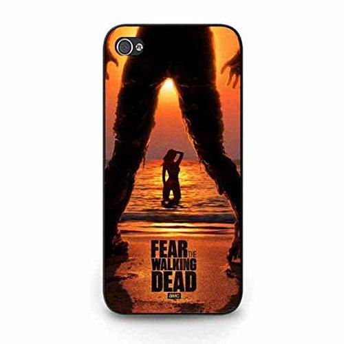 iPhone 5C Custodia Cover,The Walking Dead Custodia Cover for iPhone 5C